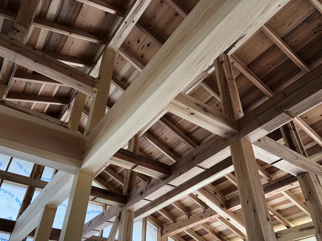 木造住宅は耐震が心配